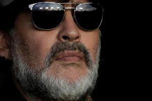 Maradona rời khỏi vai trò huấn luyện viên ở Mexico vì lý do sức khỏe