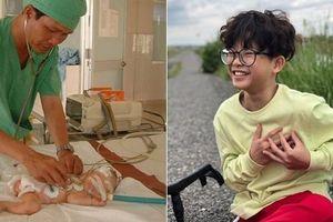 Hành trình Thiện Nhân: Từ cậu bé bị bỏ rơi đến nụ cười tỏa nắng sau 13 năm