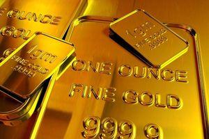 Giá vàng 14/6: Tiếp đà tăng thêm 8USD/ounce