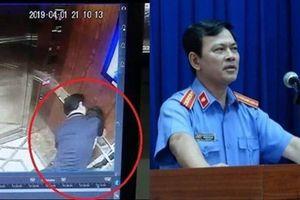 Tòa sẽ xử kín cựu Viện phó Nguyễn Hữu Linh dâm ô bé gái