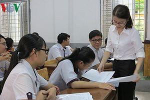 Các trường đại học TP.HCM chuẩn bị gì cho kỳ thi THPT Quốc gia 2019?