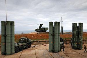 Thổ Nhĩ Kỳ tuyên bố đáp trả đòn trừng phạt của Mỹ vì mua S-400