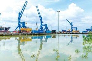 Công ty cổ phần Cảng Sài Gòn: Định hình vị thế trên bản đồ hàng hải