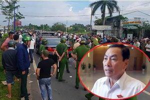 Giang hồ bao vây nhóm công an trong xe ô tô ở Đồng Nai: 'Côn đồ giờ quá manh động, coi trời bằng hạt tiêu'