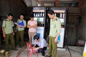 Chưa phát hiện xăng giả của đại gia Trịnh Sướng ở Đắk Lắk