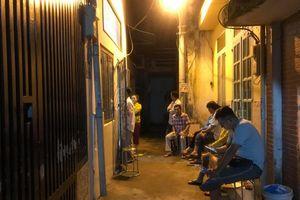 Người nhà 7 nạn nhân bị ngạt khí ở TP.HCM: 'Vì 2 tháng rồi gia đình tôi chưa đóng tiền điện'