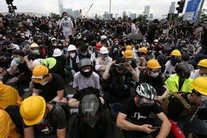 Lãnh đạo biểu tình Hong Kong kêu gọi tuần hành quy mô lớn cuối tuần