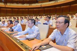 Đại biểu và cử tri sẽ giám sát lời hứa của các Bộ trưởng