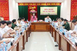 Hà Nội và Phú Yên cùng khơi dậy tiềm năng hợp tác, phát triển