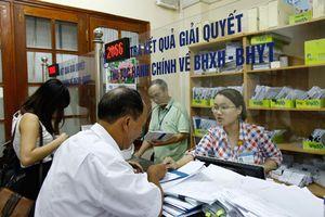 Hà Nội: Công bố danh sách 150 doanh nghiệp nợ đọng lớn về bảo hiểm