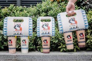 Món trà sữa siêu đắt lên tới 1,7 triệu đồng/cốc đang gây sốt khắp Trung Quốc và sự thật không ngờ phía sau