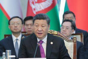 Trung Quốc mang nhiều nỗi lo tham dự Hội nghị SCO 2019