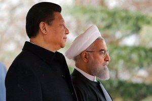 Vụ tấn công tàu chở dầu: 'Cú tát' vào quan hệ Iran-Trung Quốc