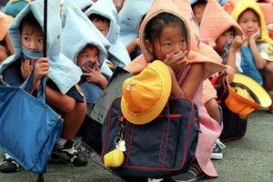 Tokyo chuẩn bị cho thảm họa hủy diệt trong trận động đất thế kỷ