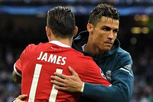 Lộ danh tính cầu thủ đầu tiên Ronaldo muốn đưa về Juventus
