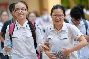 Hà Nội công bố điểm chuẩn lớp 10 trường chuyên năm 2019