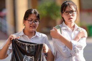 Trường Lương Thế Vinh công bố điểm chuẩn lớp 10