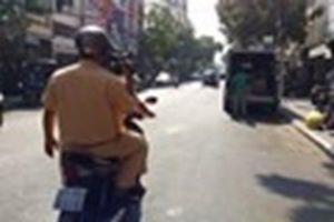 TP HCM lập Tổ kiểm tra CSGT, chặn nạn 'cò cưa' người vi phạm