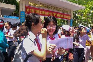 Cách tra cứu điểm thi lớp 10 năm 2019 tại Đà Nẵng nhanh nhất