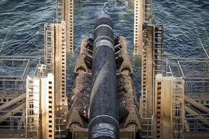 Mỹ cố chặn Nord Stream-2, nỗ lực cứu Đức khỏi Nga?