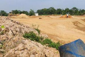 Vĩnh Phúc: Điểm danh những dự án trong 'tầm ngắm' của thanh tra Bộ Xây dựng