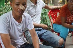 Vụ 3 cha con bị truy sát thương vong: Mâu thuẫn từ cái chuồng heo?