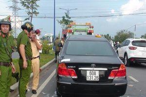 Bắt nghi can liên quan vụ gây mất an ninh trật tự tại Đồng Nai