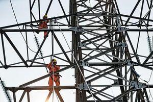Tìm hướng phát triển bền vững cho ngành điện