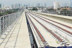 Quyết liệt đẩy nhanh tiến độ 2 dự án metro