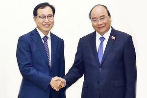 Samsung dự định xây dựng trung tâm R&D lớn nhất Đông Nam Á tại Hà Nội