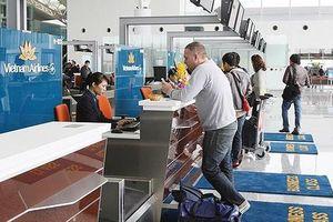 Vietnam Airlines đầu tư 83 triệu USD xây dựng hệ thống logistics hàng không ở Cần Thơ