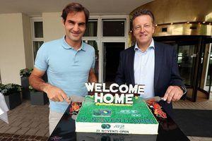 Halle Open: Federer sẵn sàng cho tham vọng kỷ lục 10 lần đăng quang, nhưng Next Gen rất khó nhằn