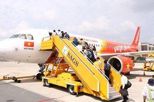 Vietjet Air lên tiếng gì về hoãn, hủy nhiều chuyến bay?