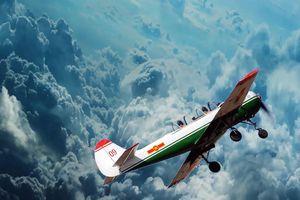 Đề nghị thăng quân hàm cho 2 phi công hy sinh trong vụ rơi máy bay Iak-52