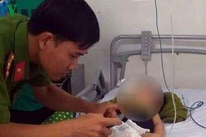 Cháu bé 15 tháng tuổi tử vong sau khi rời nhà giữ trẻ