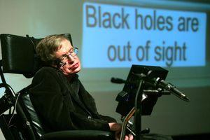 Lỗ đen có thể bay hơi