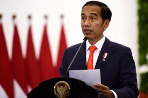 Indonesia: Ghế tổng thống của ông Widodo 'lung lay' trước đơn kiện của phe đối lập