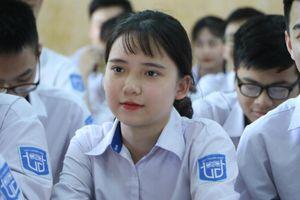 Công bố điểm chuẩn vào lớp 10 Hà Nội