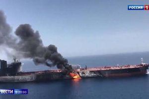 Nga sẽ giữ khoảng cách trong cuộc xung đột Mỹ-Iran