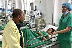 Cần Thơ: Các bác sỹ xuất sắc cứu sống cô gái Campuchia bị xuất huyết đa cơ quan