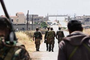 Tây Bắc Syria: Bùng phát đụng độ, 35 tay súng thiệt mạng
