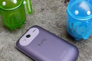 Smartphone thương hiệu Wildfire có thể sắp quay trở lại