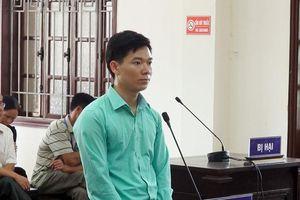 Đề nghị tuyên phạt Hoàng Công Lương 36 - 39 tháng tù