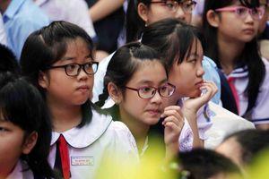 Công bố điểm chuẩn vào lớp 6 Trường THPT chuyên Trần Đại Nghĩa