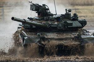 Pakistan nối gót đối thủ Ấn Độ mua vũ khí Nga?