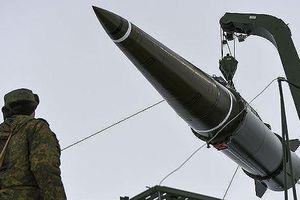 Hạm đội Nga diễn tập với tên lửa 'vượt mọi hệ thống phòng không'