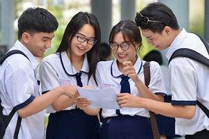 Hà Nội công bố điểm chuẩn lớp 10 của 112 trường THPT