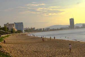 Bình Định quyết di dời 3 khách sạn lớn ven biển Quy Nhơn