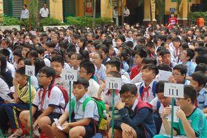 Điểm chuẩn lớp 6 Trường THPT chuyên Trần Đại Nghĩa thấp kỷ lục