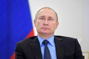 TT Putin: Nga lên án những hành động 'vô pháp' trên thương trường quốc tế